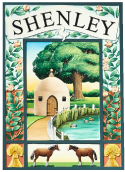 Shenley Village Parish Council - logo footer