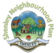 Shenley Pc Np Logo