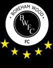 Borehamwood 2000 Fc Logo