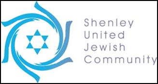Shenley United Jewish Community Logo