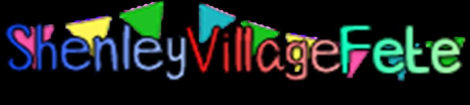 Shenley Village Fete Logo