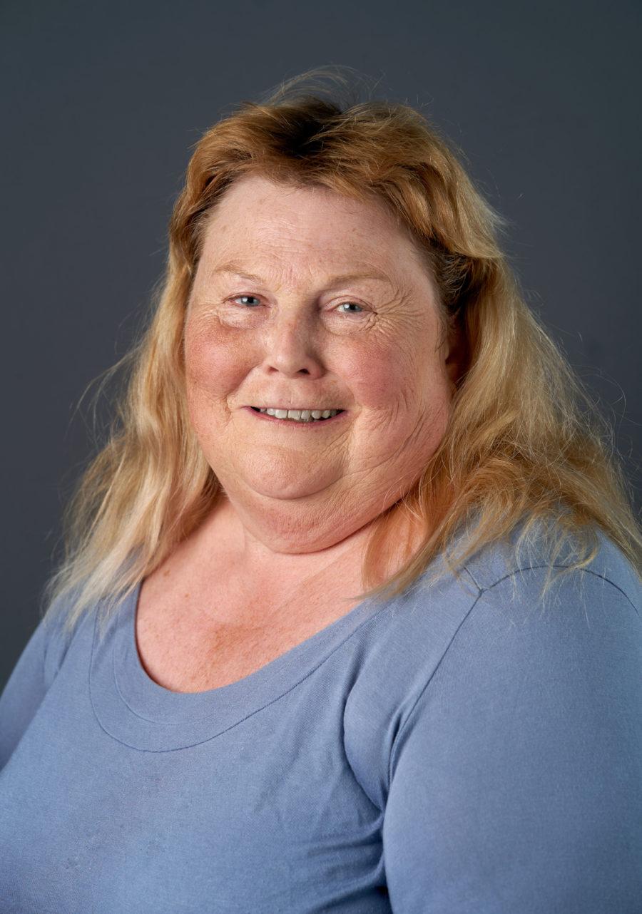 Cllr Rosemary Gilligan